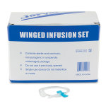 Winged Infusion Set
