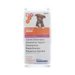 Vanguard Plus 5/CV