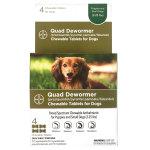 Quad Dewormer