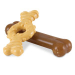 Nylabone Twin Pack Ring Flexi