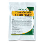 Tylosin Tartrate Soluble Powder (Generic)
