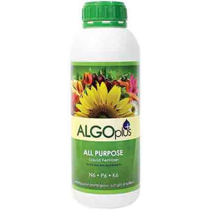 Algoplus 6-6-6 All Purpose Liquid Fertilizer