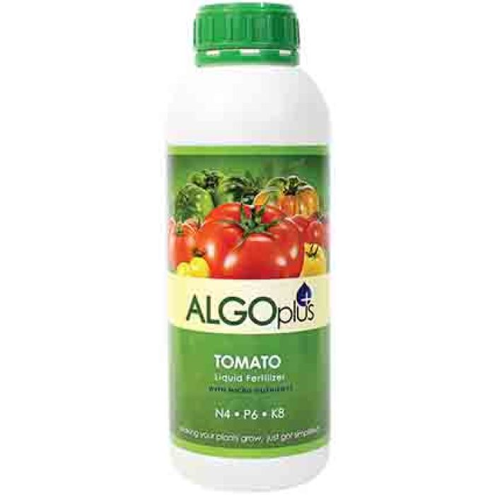 Algoplus 4-6-8 Liquid Tomato Fertilizer