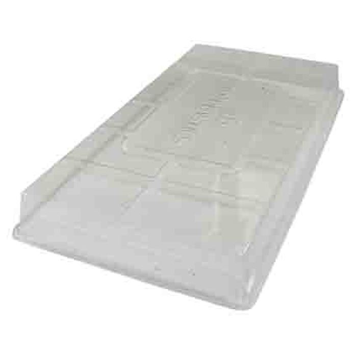 Clear Plastic Dome Covers