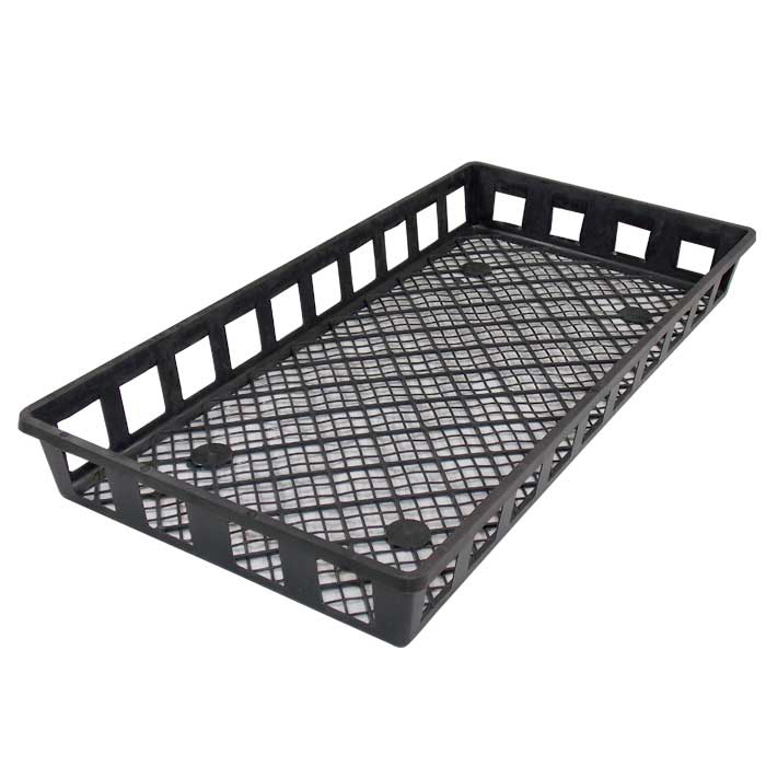 10 Inch X 20 Inch Web Flat Seed Starting Tray