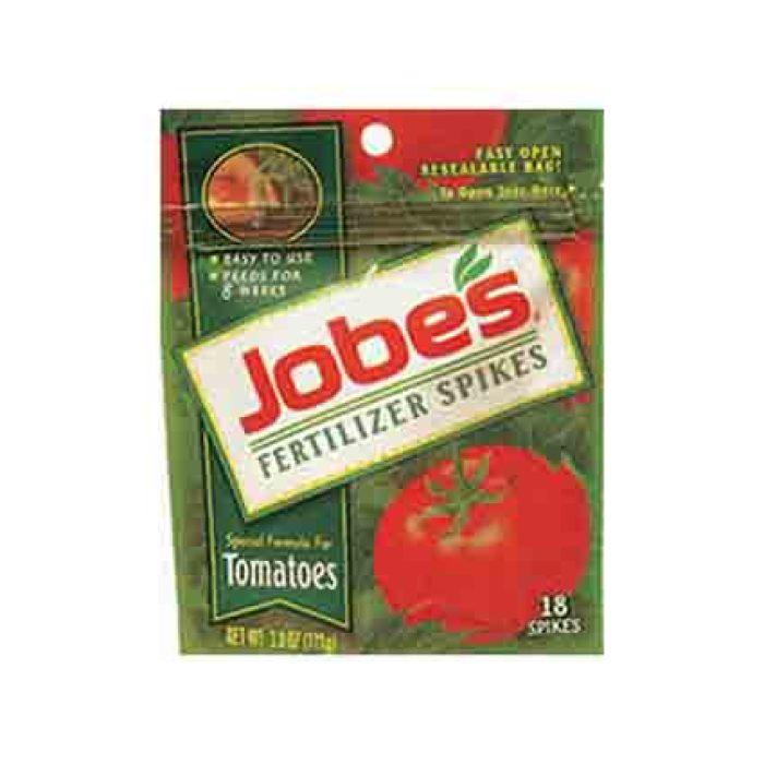 Tomato Spikes