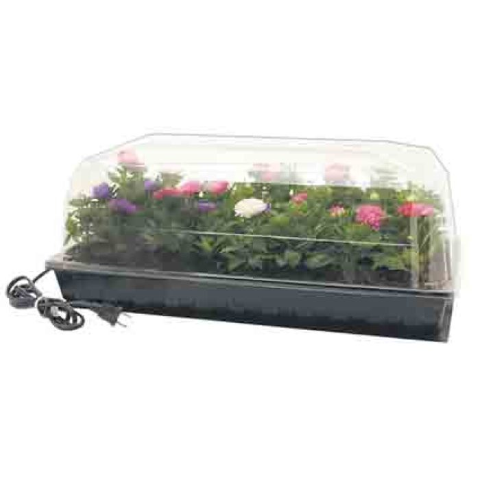 Hot House Mini Greenhouse