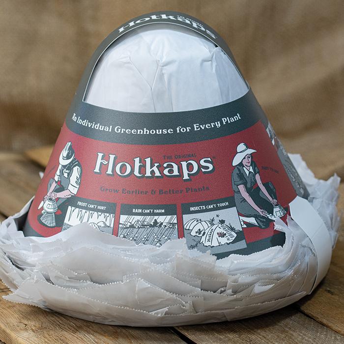 King Hot Kaps Plant Protectors