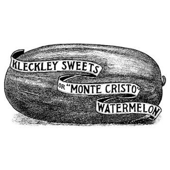 Kleckley Sweets Watermelon