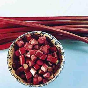 Canada Red Rhubarb