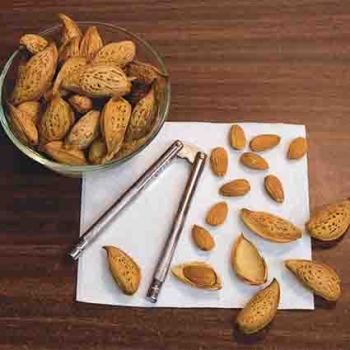 Bounty Ukrainian Almonds