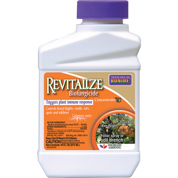 Bonide Revitalize Biofungicide - Concentrate