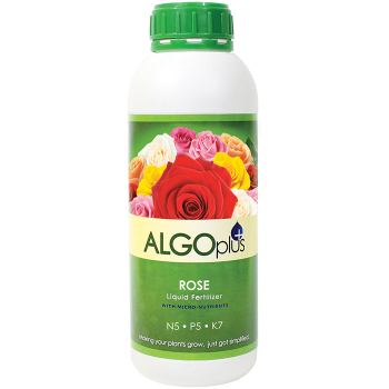 Algoplus Rose Fertilizer 5-5-7