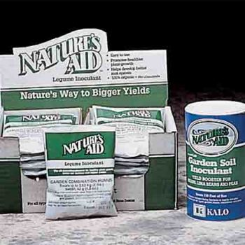 Nature's Aid Inoculant 2.3 Ounce