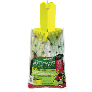 Rescue Japanese & Oriental Beetle Trap