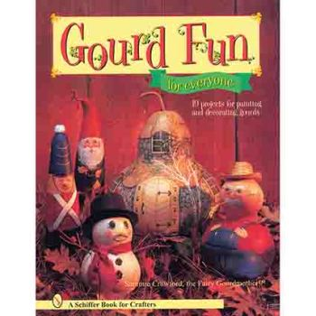 Book: Gourd Fun For Everyone