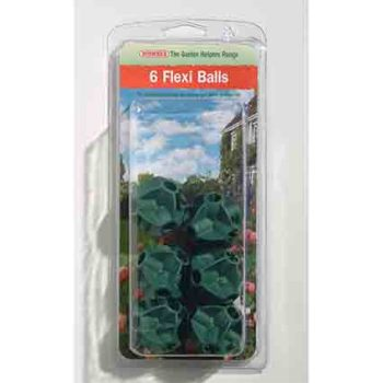 Flexi Balls Cane Holders