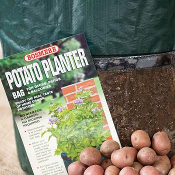 Potato Planter Bag
