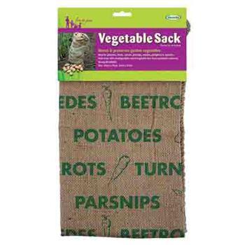 Burlap Storage Bags