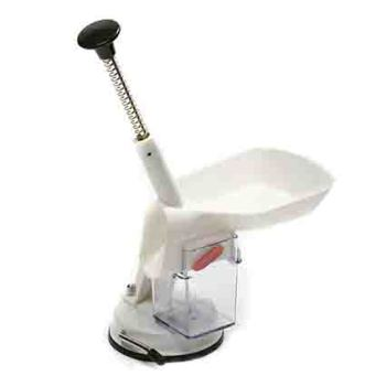 Deluxe Cherry Pitter With Suction