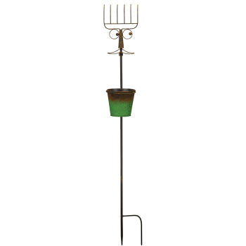 Garden Planter Stake - Stash