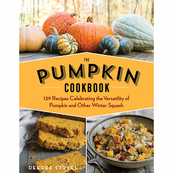 The Pumpkin Cookbook 2nd Edition