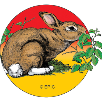 Scram Rabbit Repellent