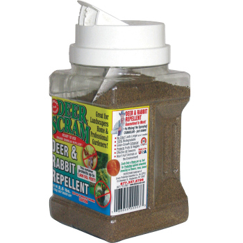 Deer Scram Repellent