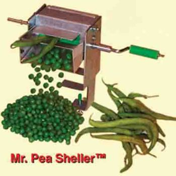 Bean And Pea Sheller