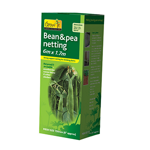 Bean and Pea Net
