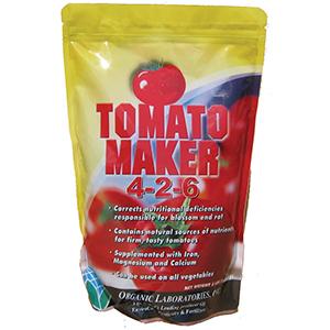 Tomato Aides