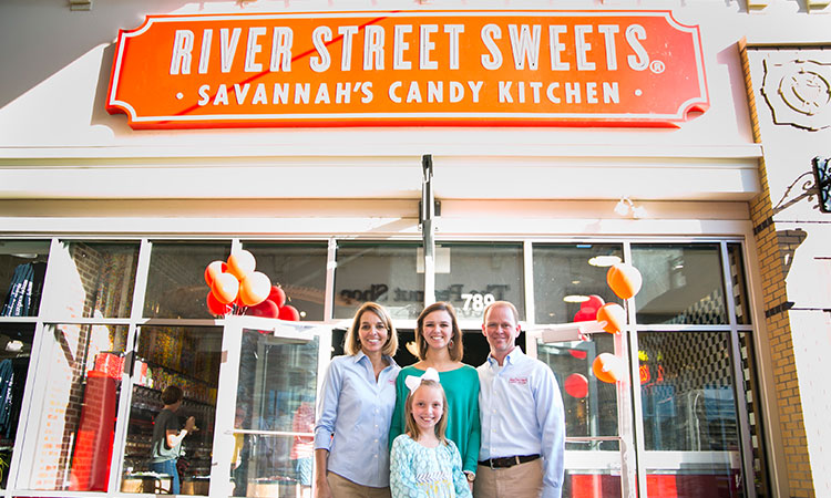 River Street Sweets Savannah S Candy Kitchen