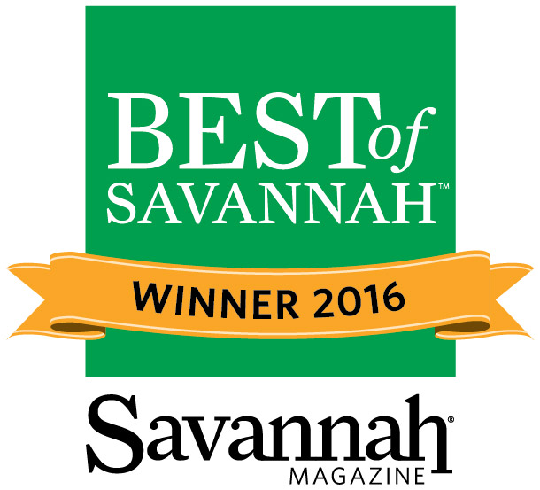 Savannah's Best...