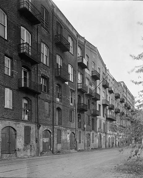 River Street 1970s