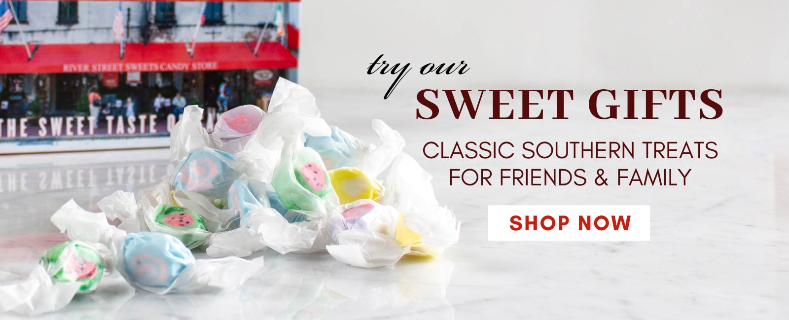 Save on sweets!