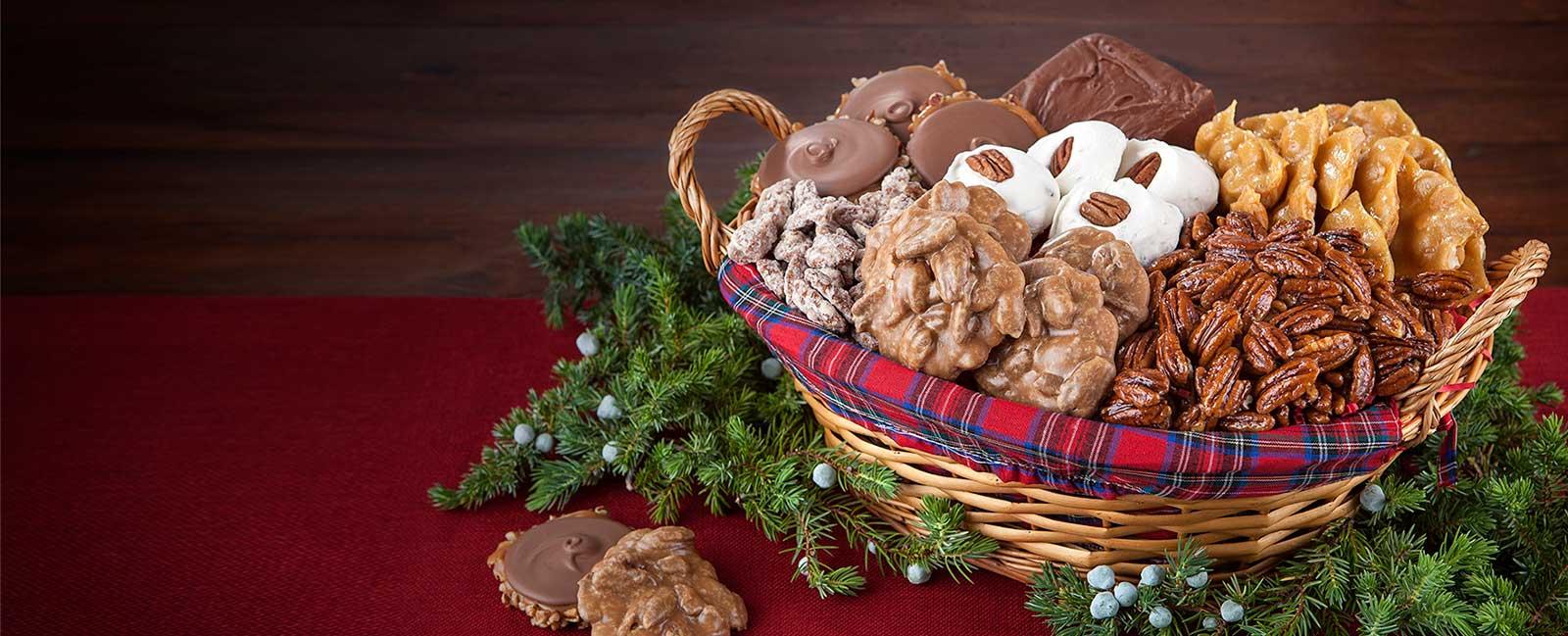 Candy Store | Savannah Sweets & Pralines | Savannah, GA