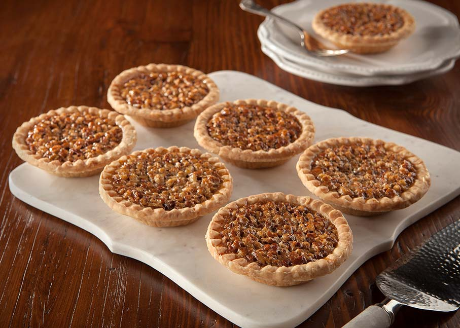 Shop Mini Pecan Pies