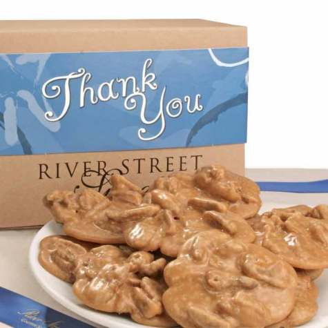 Original Pralines Thank You Box