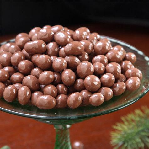 Chocolate Peanuts 16oz Bag