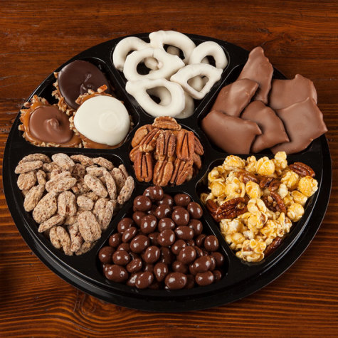 Party Platter of Sweets, Regular