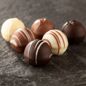 Assorted Truffles, 16 pc Gift Box