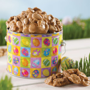 Easter Pail of Pralines