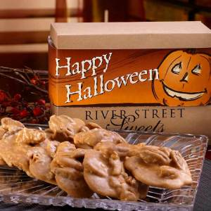 Halloween Box of Original Pralines  - 10 piece