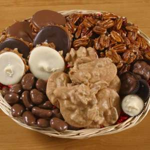 Office Party Basket 7-9 Person