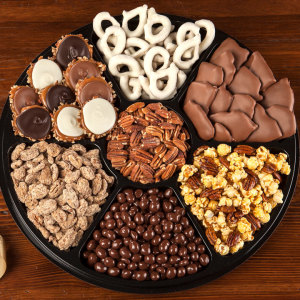 Party Platter of Sweets, Deluxe