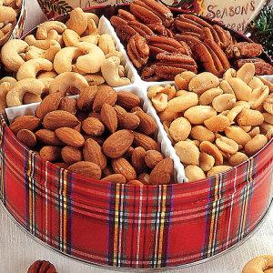 Fancy Nut Roasted Sampler
