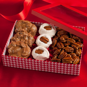 Southern Sweets Trio Gift Box