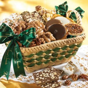 Sweet Gatherings Gift Basket