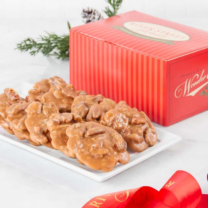 Holiday Box of Original Pralines