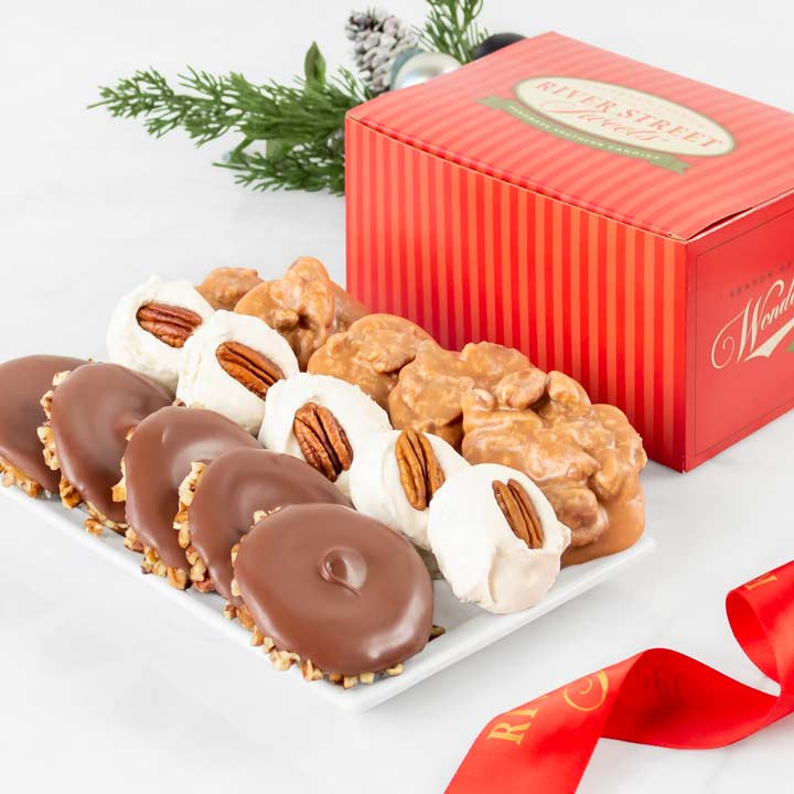 Traditional Southern Sweets Holiday Box